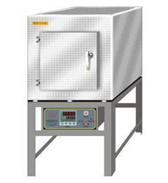 Box Furnaces with Heating Wire on Five Sidewalls SHF·B15/10-B250/12
