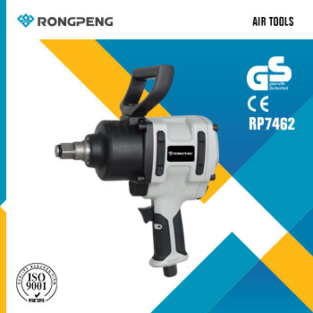 "RONGPENG 3/4"" air impact wrench Air Tools RP7462"