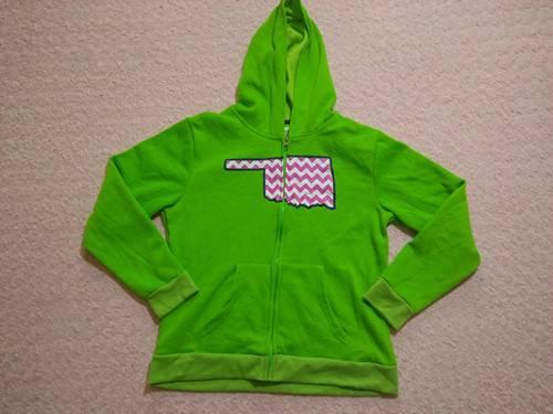 womens winter hoodie
