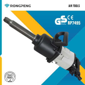 RONGPENG Professional Air Impact Wrench