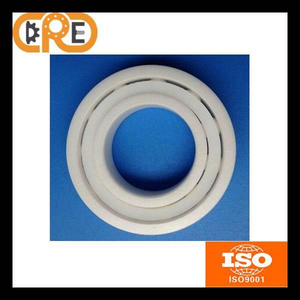 Hot Sale High Speed Anti Friction 6802 Hybrid 15*24*5mm Ceramic Deep Groove Ball Bearings