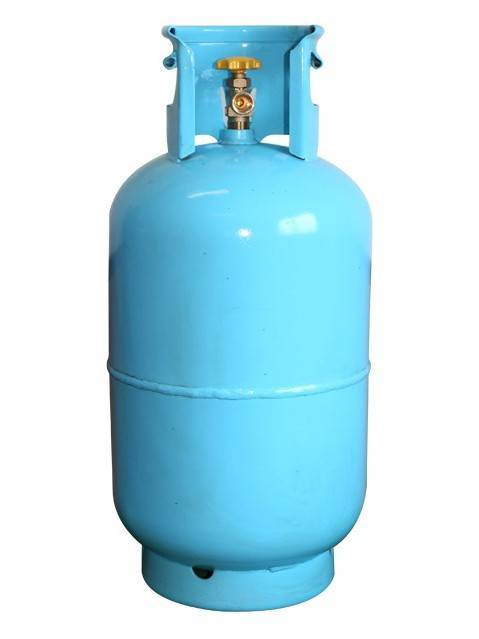 15.0KG LPG cylinder