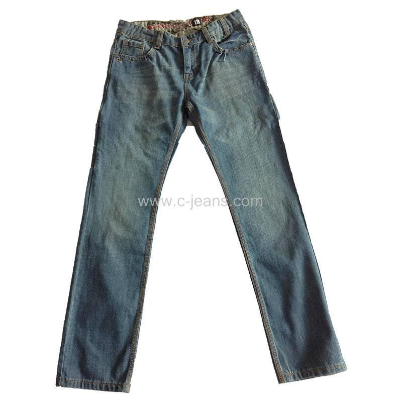 For 2014 New Design Man jeans,Designer jeans