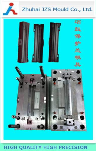 high quality Customized Plastic injection mould mold maker