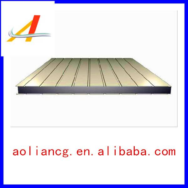 EPS Sandwich Panel for Building Container Prefabricated House