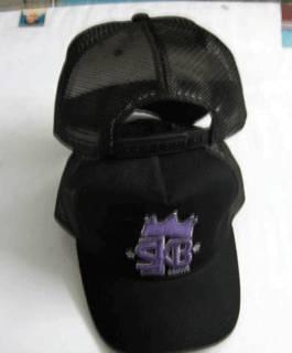 5 Panel Trucker Hats