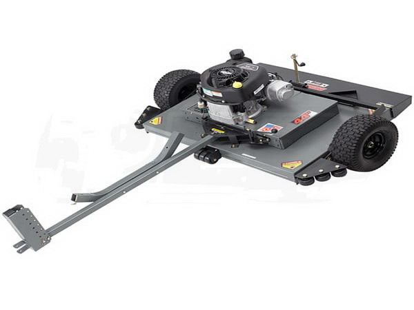 """Lawn Mowers Sale - Swisher (44"""") 10.5HP Finish Cut Tow-Behind Trail Mower"""
