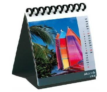 calendar printing service with good quality
