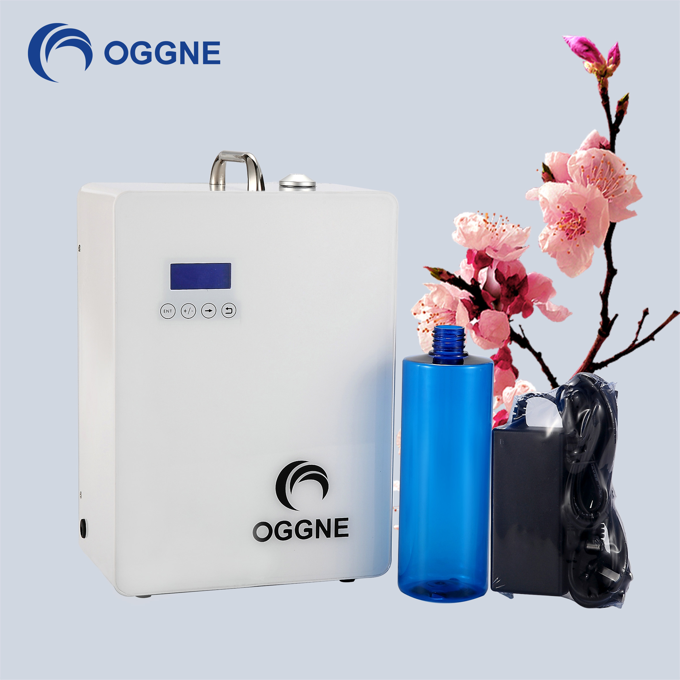 stand-alone commercial area scent diffusers electric aroma diffusers