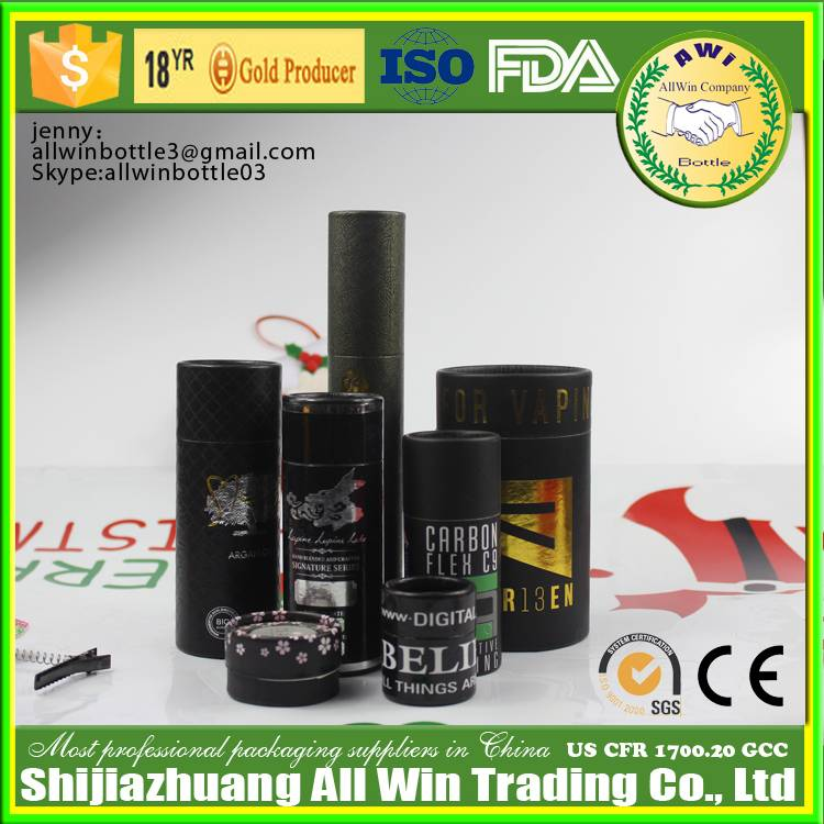 Sale New Design Paper Tube box for packing