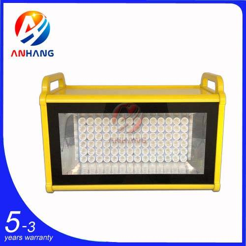 AH-HI/A LED High-intensity Type A Aviation Obstruction Light