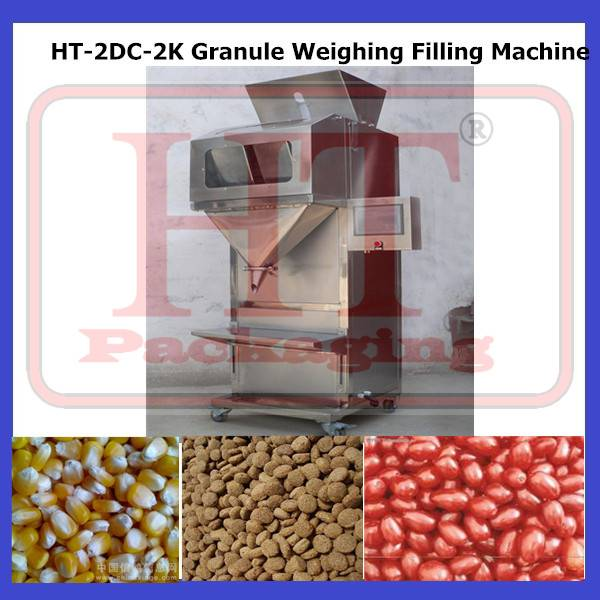 HT-2DC-2K Coffee Bean Weighing Machine