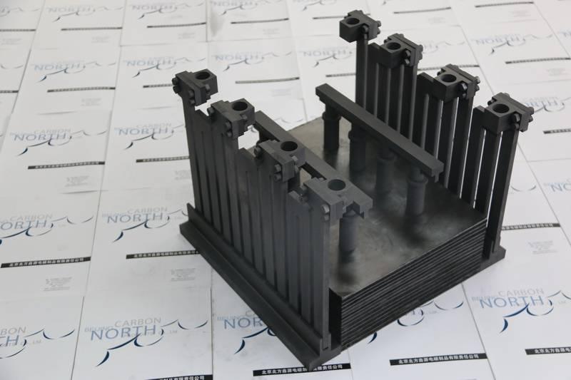 Vacuum Furnace Graphite Heating Board