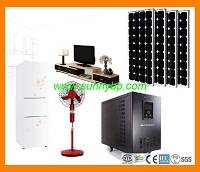 2000W Solar Power System (SBP-PSP-03)