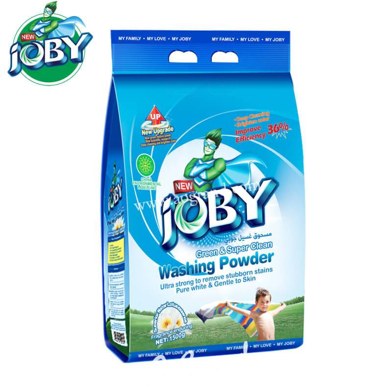 high quality laundry detergent powder with factory price
