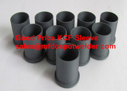 KCF Guide Sleeve & KCF Sleeve