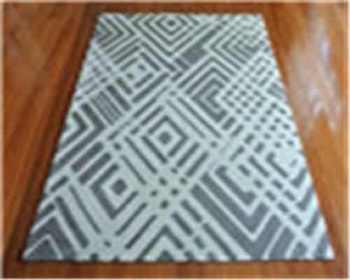 Weft Knitting Carpet QG20160606