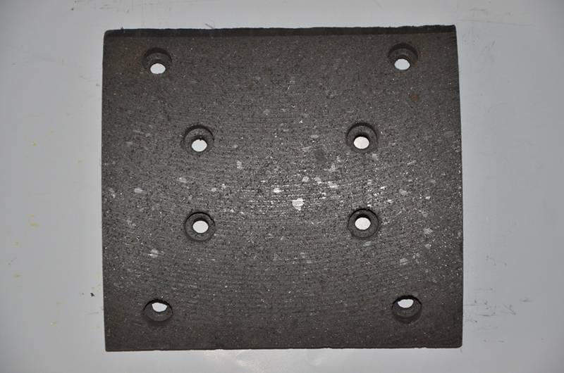 brake lining professional supplier