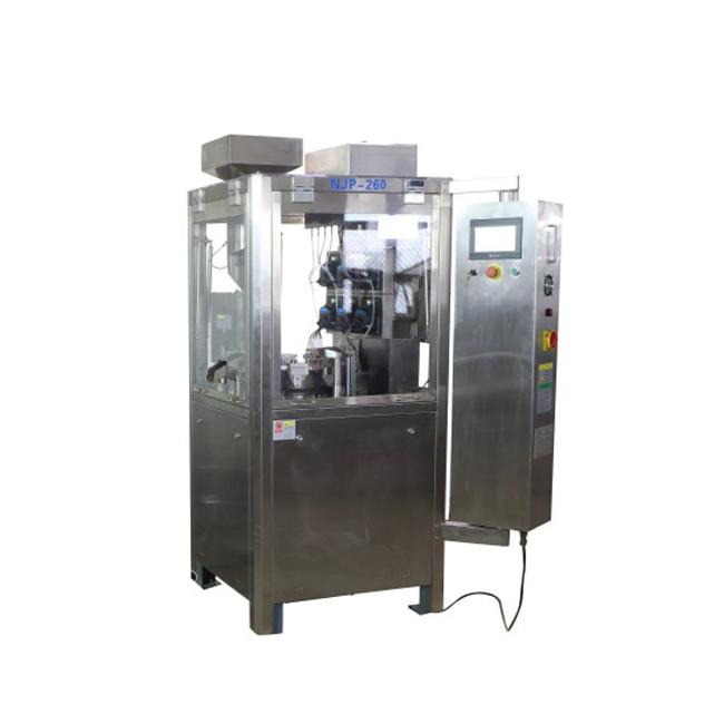 NJP-260 liquid capsule filling machine