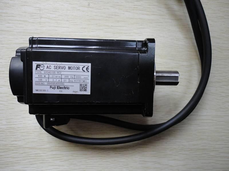 GYS401D5 RC2