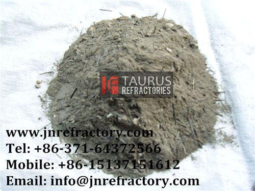 High quality refractory concrete corundum castable