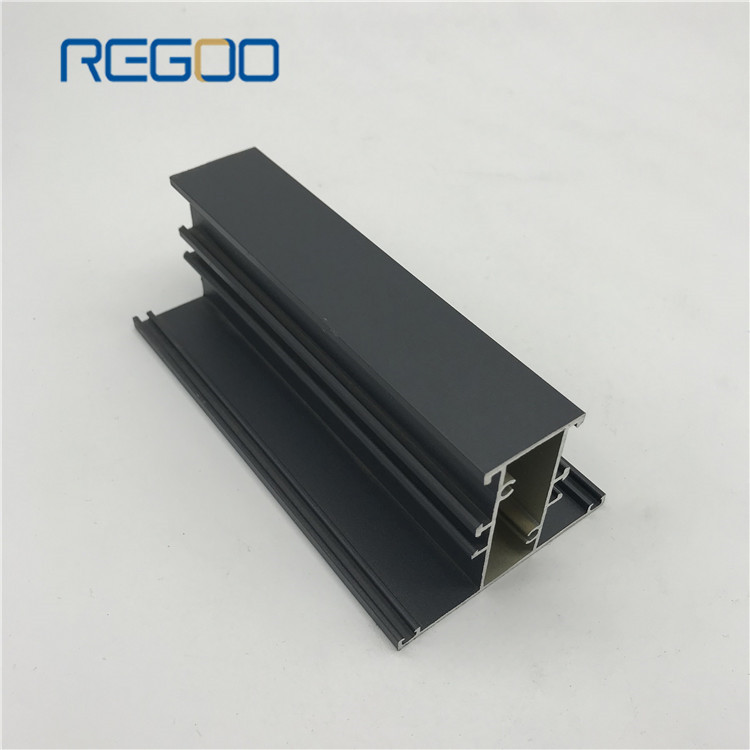 Aluminum Profile Series-Aluminum Profile for Window and Door