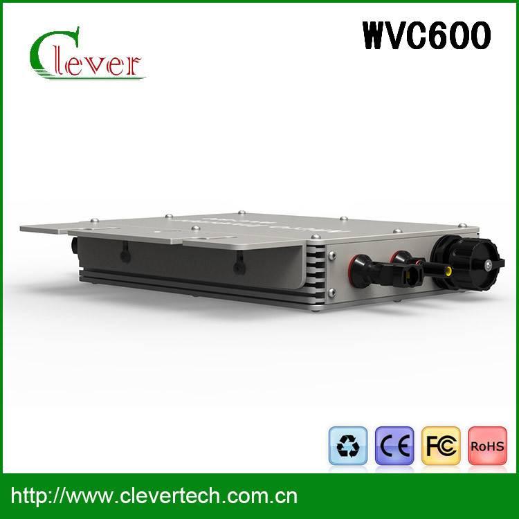 solar pump inverter DC to Ac WVC600 IP65
