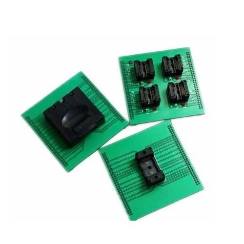 VBGA153 Chip Adapter for UP828 UP818 Programming VBGA153 Socket