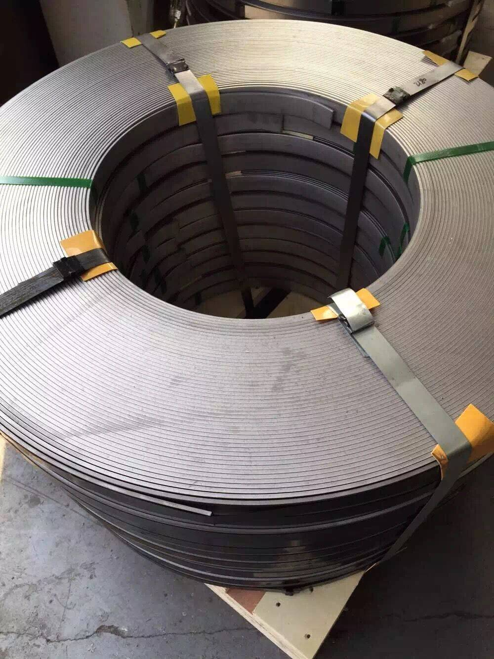 AISI 410 hot rolled stainless steel round bars, dia 6mm