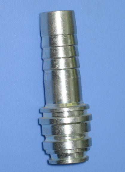 Hose connector for American Standard