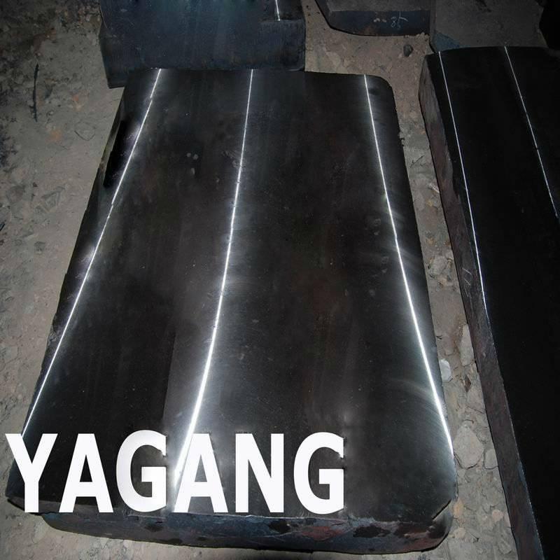Hot work steel1.2344