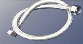 stainless steel wire braided  hoses