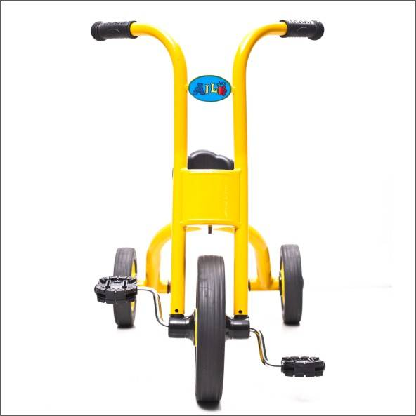 kids fitness tricycle