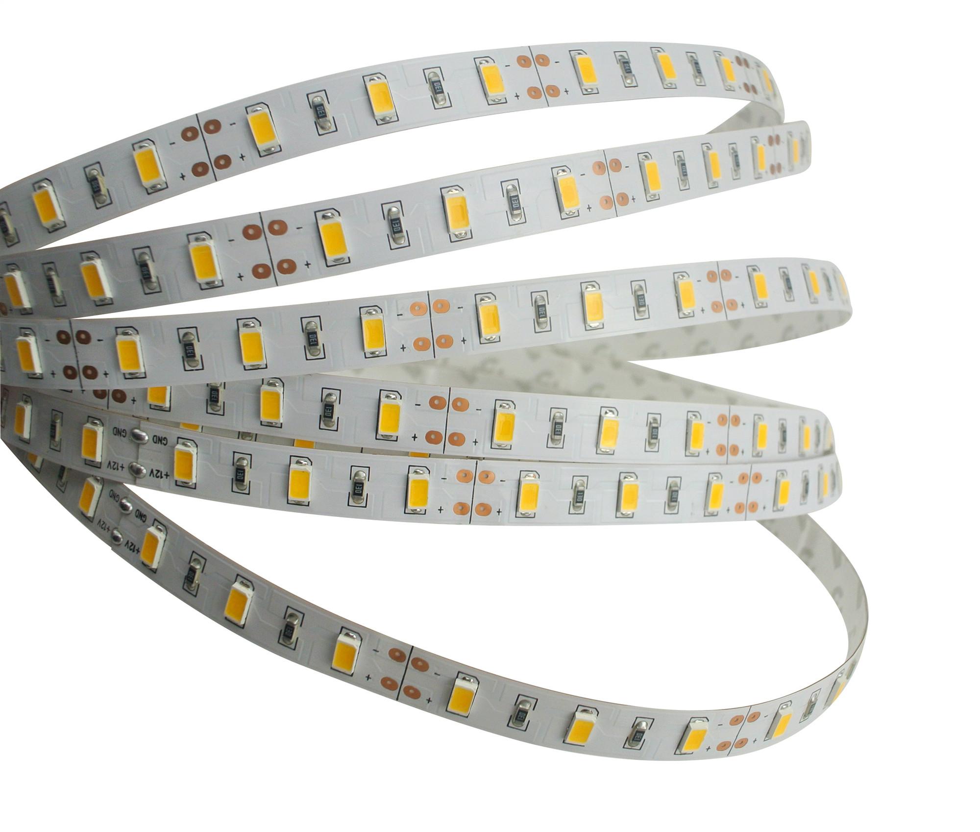 3528 24V 240PCS white light LED STRIP