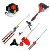 4 in 1 multi-tool brush cutter