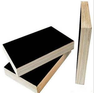 Film Faced Plywood for Construction