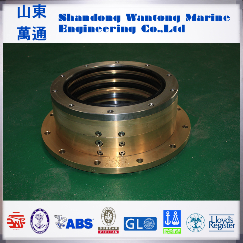 marine oil seal apparatus stern shaft sealing device for shipbuilding