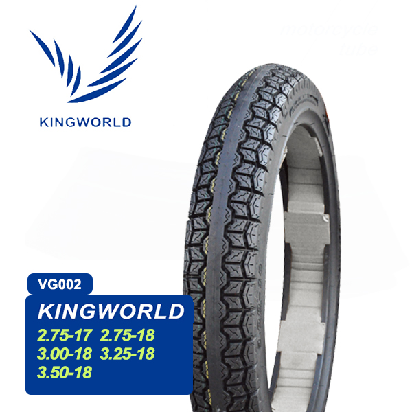 Motorcycle Tire 2.50-18 3.25 18 110/90-18