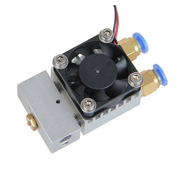 Cashmeral please to sell 2-in 1-out extruder
