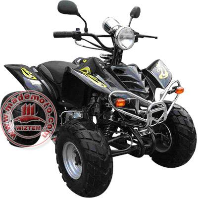 ATV WZAT1102