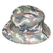 men army bucket hat