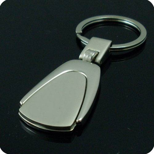 Promotional gift/Metal Key Chain/ Blank Key Chain