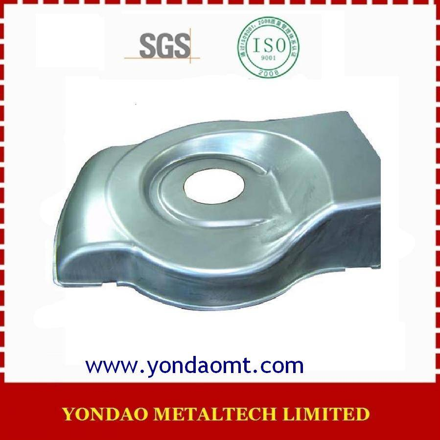 Stamping parts, sheet metal parts, deep- drawing