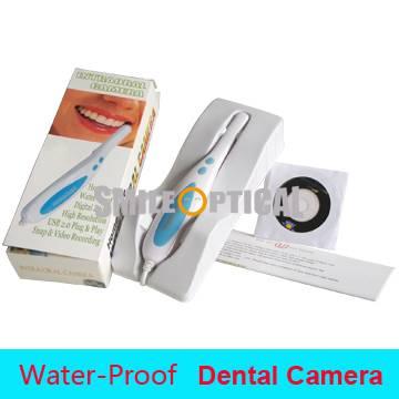 dental digital camera