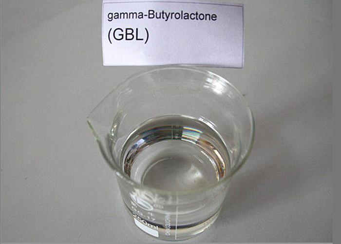 Toronto Wholesale Gamma-Butyrolactone GBL GHB Intermediate for Wheel Clearner