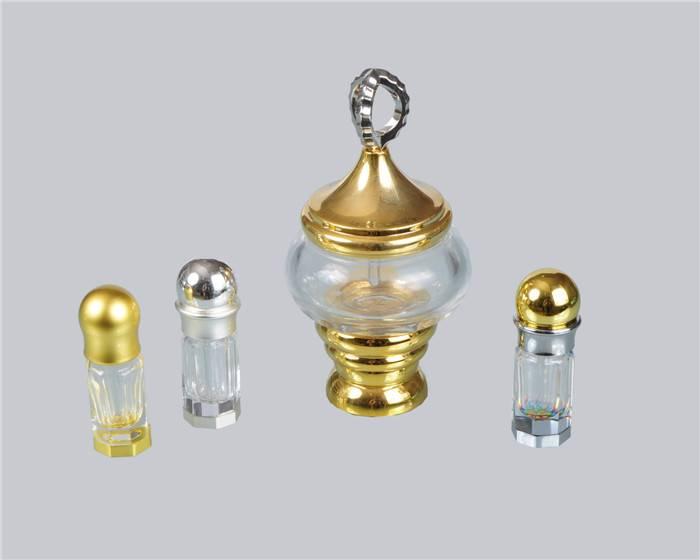 24ml 3ml glass perfume bottle essential oil perfume bottle