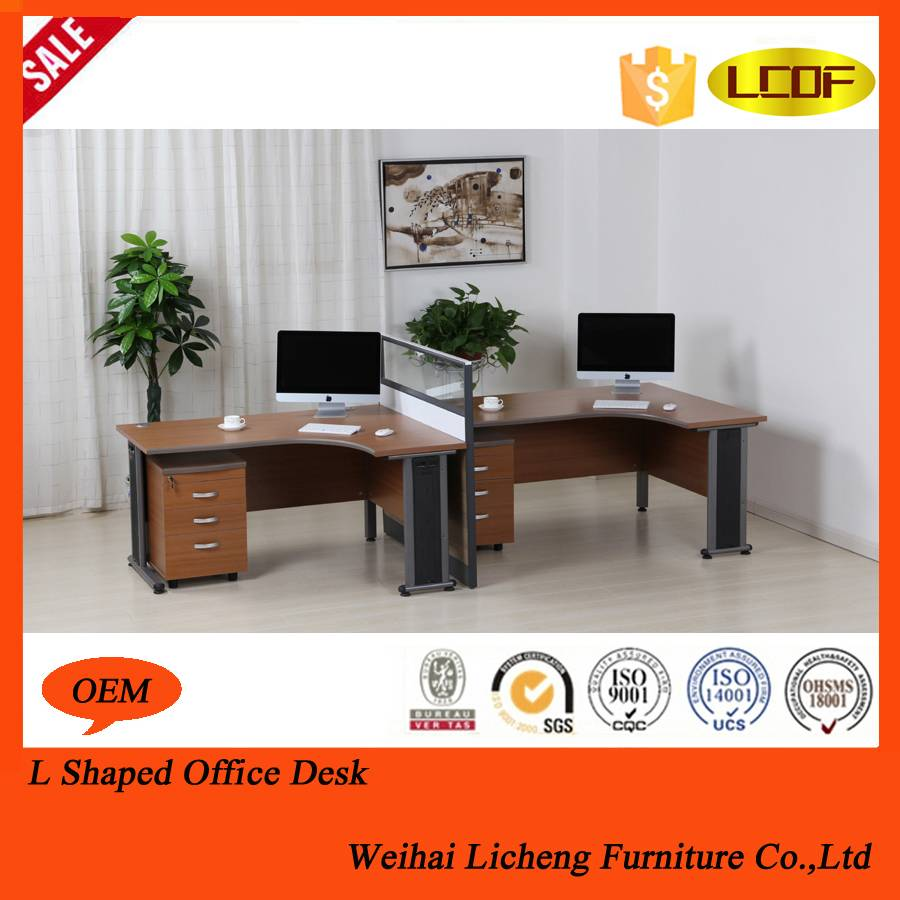Office furniture China manufacturer modern office desk work station