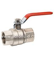 Brass Ball Valve ABV102001