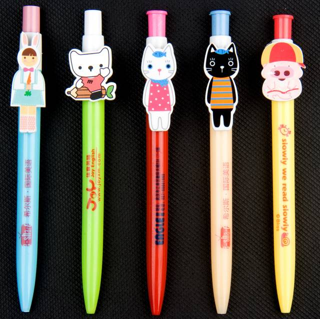 promotion pen free logo environmental advertisement pen custom bamboo pen bamboo tubes ball-point pe