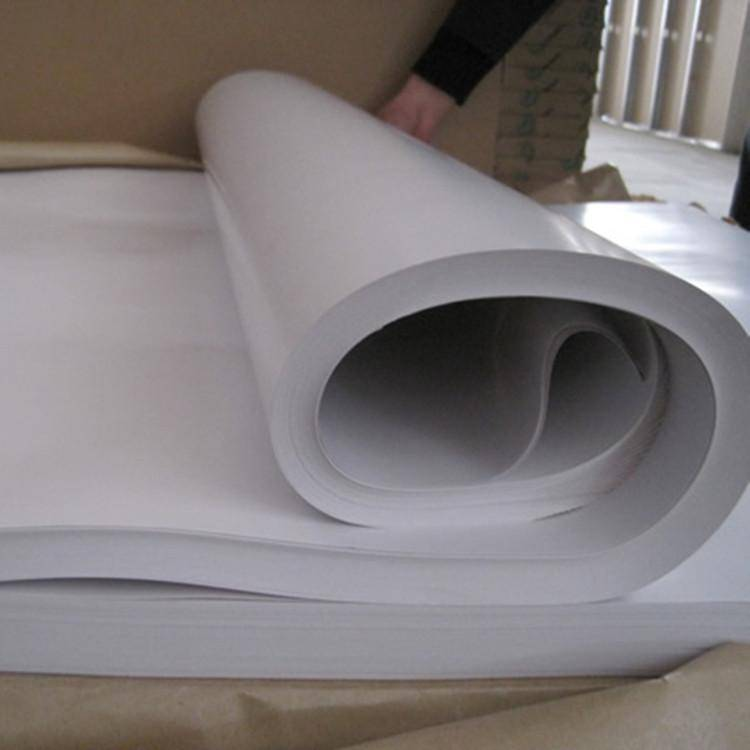 Manufacture high quality Woodfree paper art paper